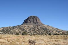 Pico uno de Cabezon imagen de archivo