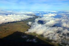 Pico Wulkan Fotografia Stock
