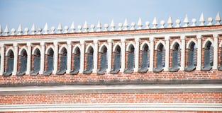 Picos Foto de Stock Royalty Free