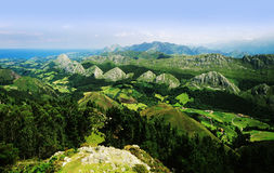 Picos Stock Images