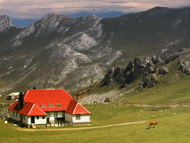 Picos da Europa Royalty Free Stock Images