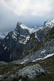 Picos de Europa fotografía de archivo libre de regalías