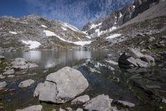 Picos de Europa Fotografía de archivo