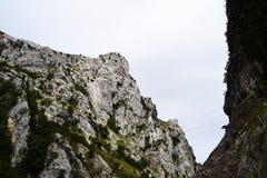 Picos de Europa stockfotografie