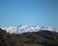 Picos de Europa Imagem de Stock Royalty Free