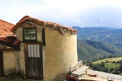 Picos de Europa, España imagen de archivo libre de regalías