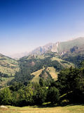 Picos de europa mountains Stock Photos