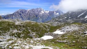 Picos de Europa National Park. Royalty Free Stock Image