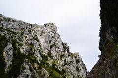 Picos de europa Stock Photography
