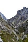 Picos de europa. Photo of north of Spain. Picos de europa Royalty Free Stock Photo