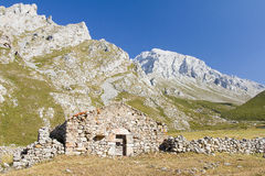 Picos de Europa, Spain Stock Photography