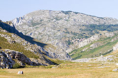 Picos de Europa, Spain Royalty Free Stock Photo
