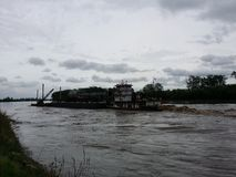 Pics από γύρω από Atchison Κάνσας στοκ φωτογραφία με δικαίωμα ελεύθερης χρήσης