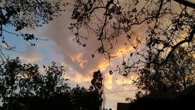 Pics από γύρω από Atchison Κάνσας στοκ φωτογραφίες