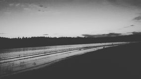 Pics της λίμνης Mary flagstaff AZ Στοκ Εικόνες