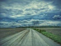 Pics rond Atchison Kansas Stock Fotografie