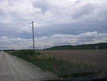 Pics van rond Atchison Kansas Royalty-vrije Stock Fotografie