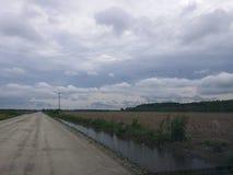Pics wokoło Atchison Kansas Zdjęcia Stock