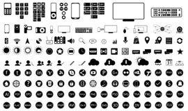 pictogram Royalty-vrije Stock Afbeelding