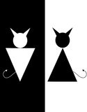 Pictogram  Devil Icon Symbol Sign Royalty Free Stock Photography