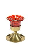 Pictogram-lamp Stock Fotografie