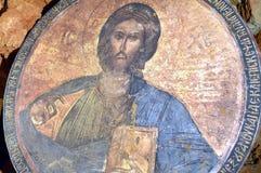 Pictogram van Jesus Stock Afbeeldingen