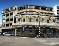 Picton, Νέα Ζηλανδία Στοκ φωτογραφίες με δικαίωμα ελεύθερης χρήσης