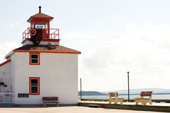 Pictou, Nova Scotia Royalty Free Stock Photo