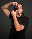 The picture Royalty Free Stock Photography