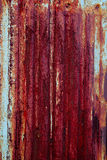 Picture of abstract wallpaper old iron rusty grunge background Royalty Free Stock Photo