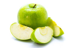 Picture of apples Royalty Free Stock Image