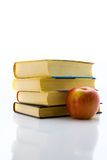 Picture of apples Royalty Free Stock Images