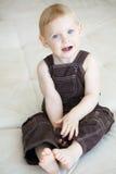 Toddler Stock Photo