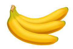 Picture of banana Royalty Free Stock Image