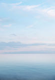 Picture of beautiful ocean view Stock Photos