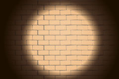Picture of brickwall Stock Photo
