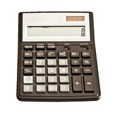 Picture of calculator Stock Photos