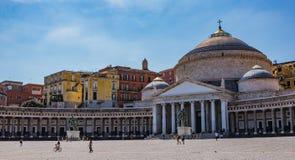 San Francesco di Paola III royalty free stock photo