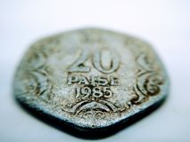A picture of coin ,