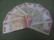 sri lanka curreny half circle Royalty Free Stock Photos