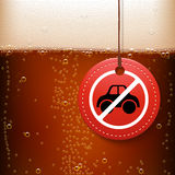 Picture of drink Royalty Free Stock Photos