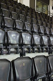 Picture of Empty seats. Royalty Free Stock Image