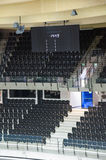 Picture of Empty seats. Stock Image
