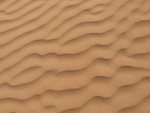Picture filling sands as background Royalty Free Stock Photos