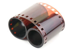 Picture film Royalty Free Stock Photo