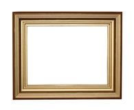 Picture frame Stock Photography