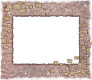Picture frame, Royalty Free Stock Photo