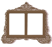 Antique  Vintage Picture frame Royalty Free Stock Image