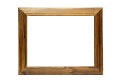 Picture frame. Stock Images