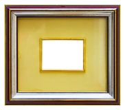 Free Picture Frame Stock Photography - 630372